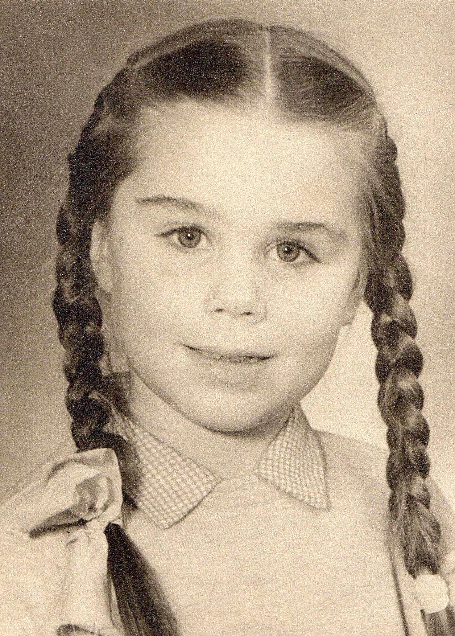 Bar age 7